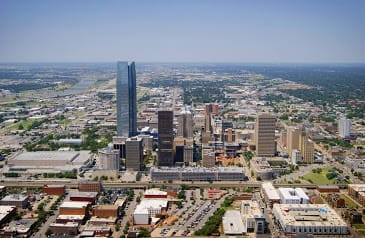 Suppliers in Oklahoma City, OK
